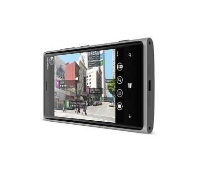 The Top Eight 4G Handsets Nokia Lumia 920