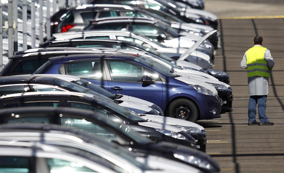 Europe's car industry faces worst crisis