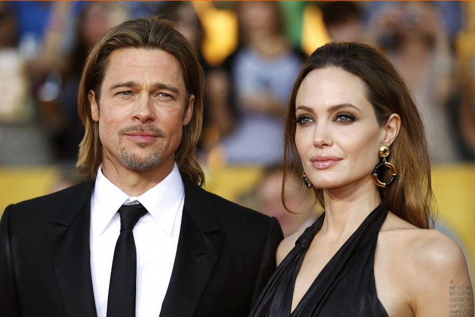 Brad Pitt Talks Angelina Jolie Wedding: