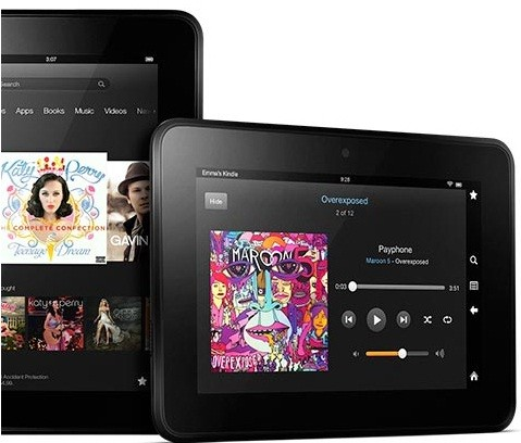 Kindle Fire HD Will Offer Opt-Out For Ads: Is Amazon Moving Towards A Freemium Model For Its Hardware?