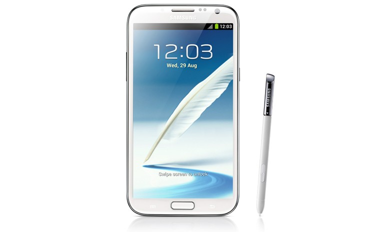 Leaked Galaxy Note 2 System Dump Reveals Specs and Ringtones