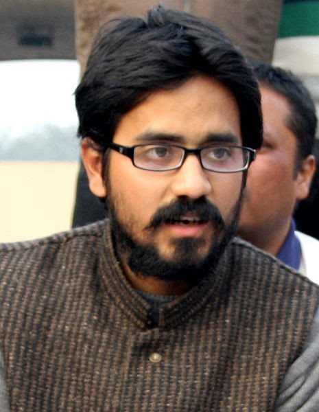 Aseem Triveda