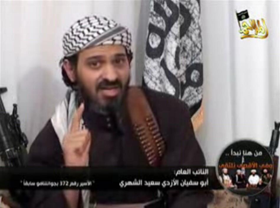 Said al-Shehri