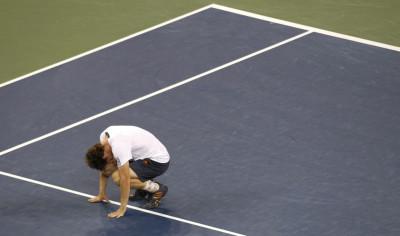 Murray beats djokovic