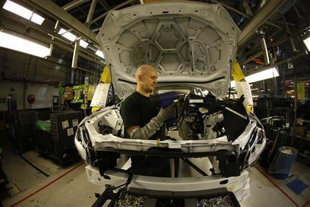 UK manufacturing
