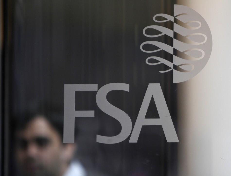 FSA Reuters