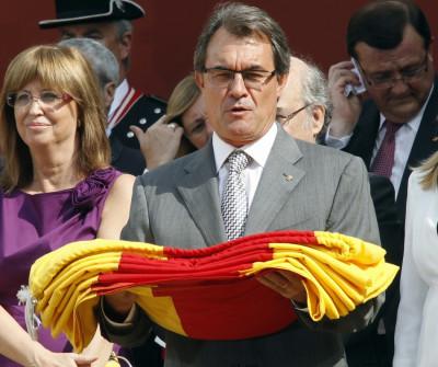 Catalan Regional President