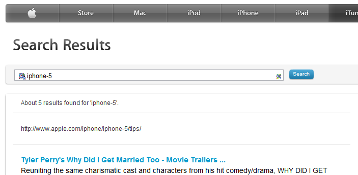 iPhone 5 Name Confirmed?