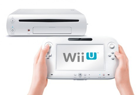 Wii U Release Date For Europe And Specs Confirmed: Nintendo's Console Hits Stores On Nov. 30, Not December