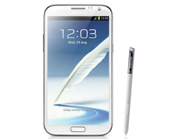 Release dates leaked for samsung galaxy s3 lte note 2 lte for Galaxy note 2 release date features