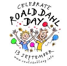 Roald Dahl Day today