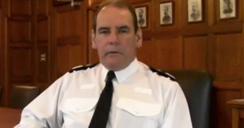 There have been calls for Sir Norman Bettison over his role in the Hillsborough disaster (999tv)