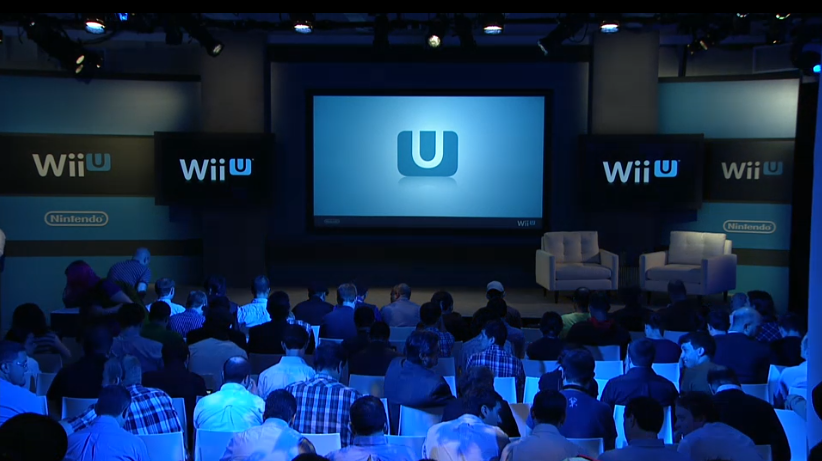 Nintendo Wii U LIVE: Pricing and Release Date Details