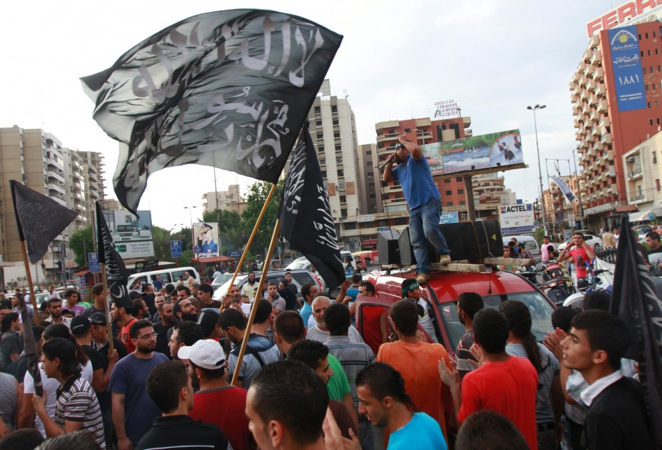 Protests against 'Innocence of Muslims' movie