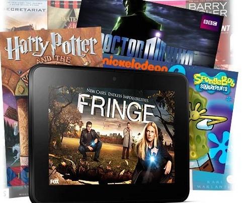 Top 8 Best Buy Tablets of 2012