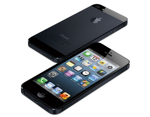 The Best iPhone 5 Rivals: How Do They Stack Up?
