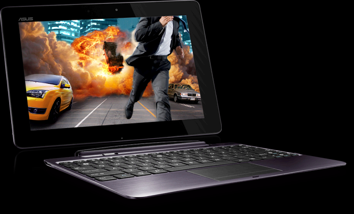CyanogenMod 10 Based on Jelly Bean For Asus Transformer Pad Infinity TF700 [How to Install]
