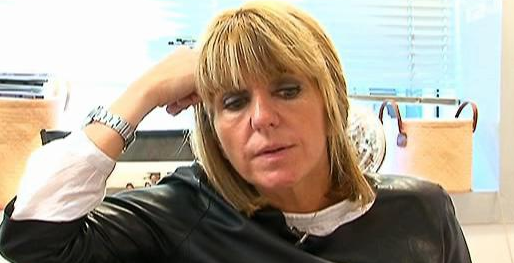 Ms Laurence Pieau