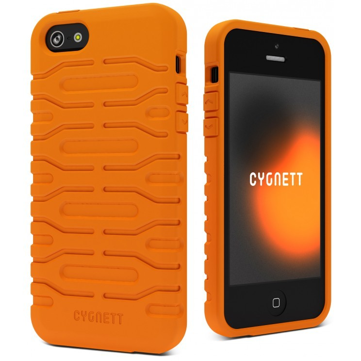 Cygnett Bulldozer iPhone 5 Case