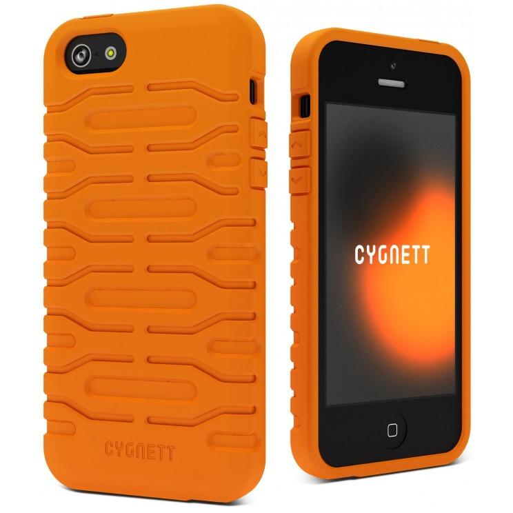 Cygnett Bulldozer iPhone 5 Case
