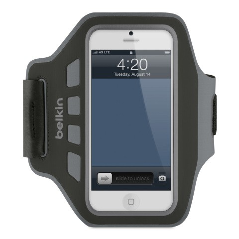 Belkin Ease-Fit Plus Armband for iPhone 5