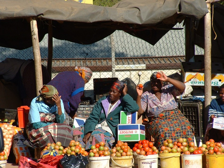 5. Swaziland, Southern Africa