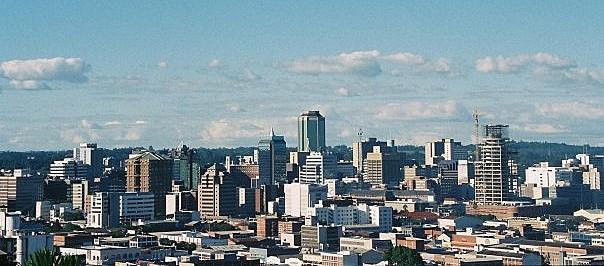 3. Zimbabwe, Southern Africa