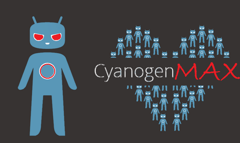 Galaxy Tab 2 10.1 Gets CyanogenMax Based Jelly Bean Update [How to Install]