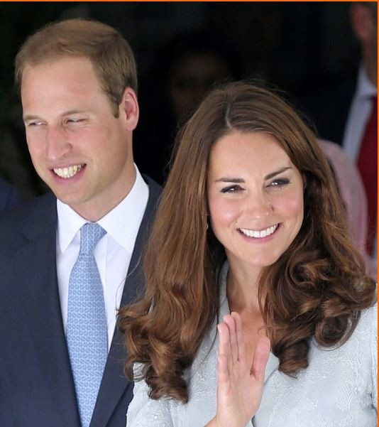 Kate Middleton Topless Photos: Can Palace Take Legal