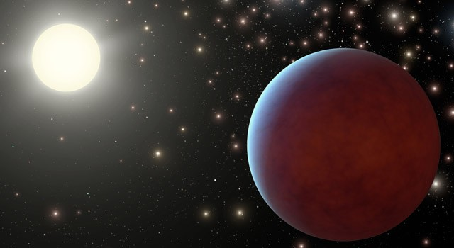 Two Unique Jupiter-like Planets Found in Star Cluster