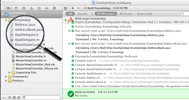J2ObjC Tool Lets Developers to Convert Java Code For iOS Applications