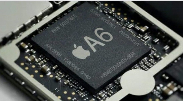 Apple's A6 chip