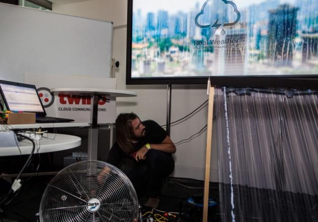 Art Meets Tech Hackathon