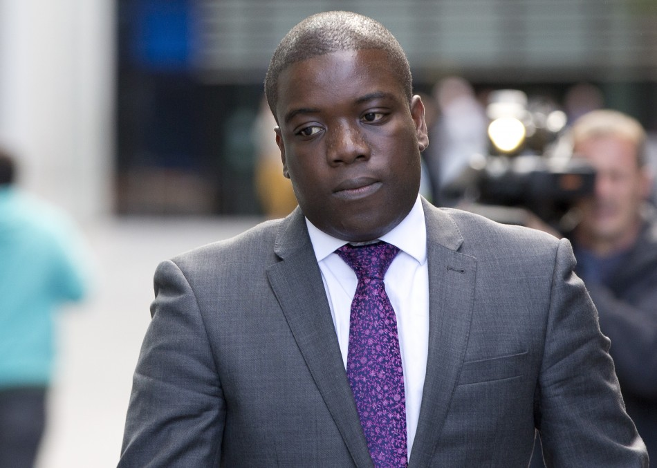 Kweku Adoboli UBS (Photo: Reuters)