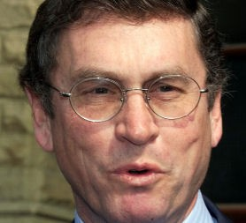 Lord Michael Ashcroft made his début on Forbes' Rich List this year (Reuters)