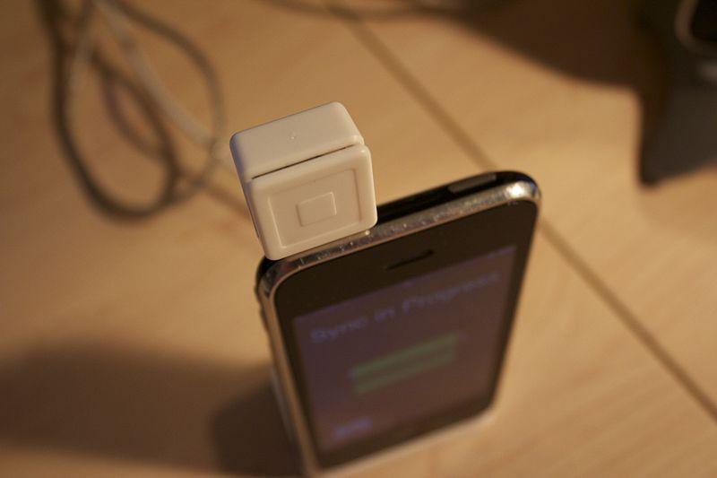 Square mobile payment solution adds support for Bitcoin
