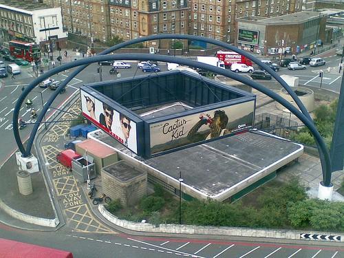 Tech City UK Silicon Roundabout