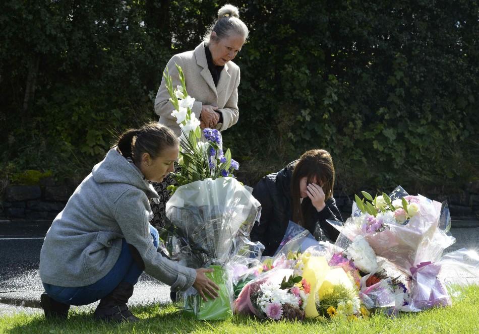 Tributes paid to Slain WPCs