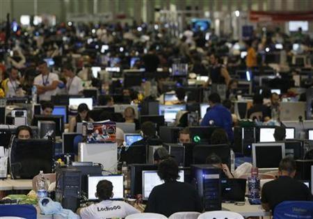 DDoS Attacks Cyber criminals