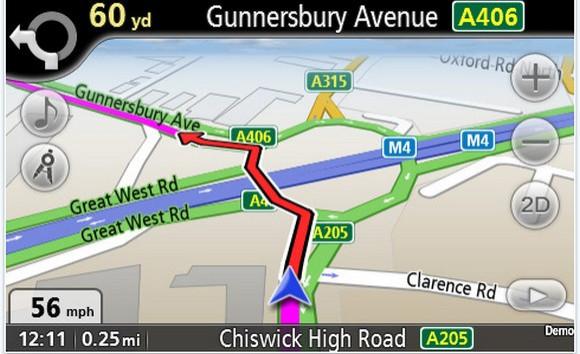 iOS 6 Maps: Free Alternative iOS Map Apps