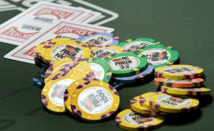 Game: Texas Hold'em Poker