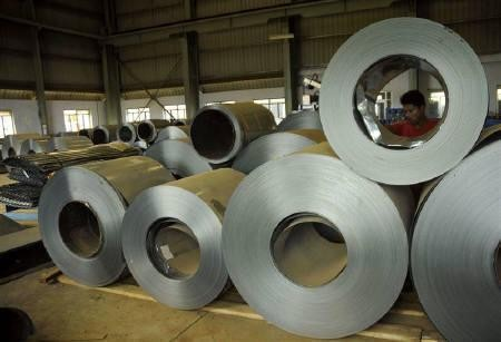 Moody's revises outlook on Asia steel industry to stable