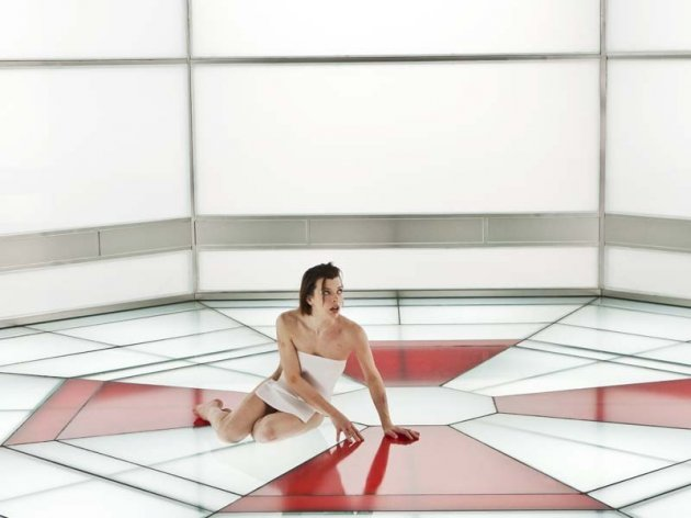 Resident Evil Retribution (Photo: Sony)