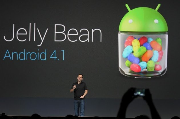 Galaxy S I9000 Gets Android 4.1.1 Jelly Bean Update