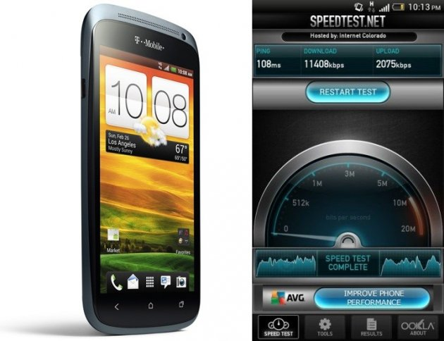 How to Fix Slow Data Speed in Custom ROMs on HTC One S [Guide]