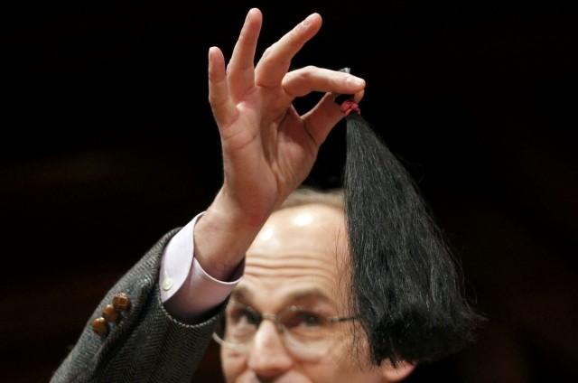 Winners of 2012 Ig Nobel Prizes