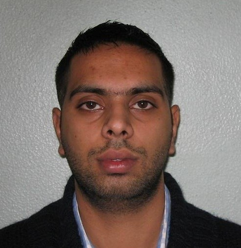Usman Sethi is accused of stealing more than 250 iPhone 5s on day of release (Met Police)