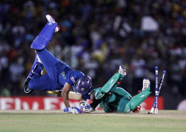 Sri Lanka v South Africa