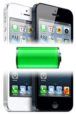 iphone 5 battery life apple iphone 5 top tips to increase battery 1776