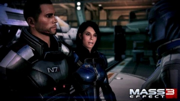 BioWare Confirms 'Mass Effect 3: Omega DLC', 'ME4' on the Cards